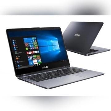 Laptop ASUS VivoBook Flip 14 TP401CA-EC067T