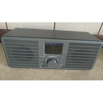 Radio internetowe oneConcept TuneUp ST z gwarancją
