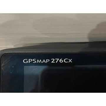 Nawigacja terenowa GARMIN GPSMAP 276cx