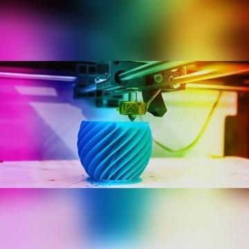 Drukowanie 3D Wykonam / Zrealizuje / Zaprojektuje