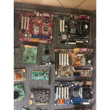 Złom komputerowy bcm od 1zł