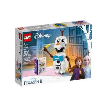 Lego 41169 Disney Kraina Lodu 2 Olaf NOWE