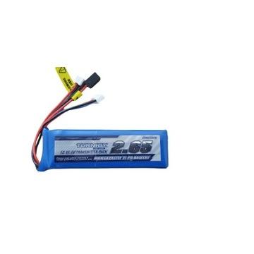Bateria Turnigy 2650 mAh LI-PO 9XR do Nadajnika