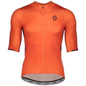 """Nowa koszulka rowerowa Scott RC Premium """"L"""""""