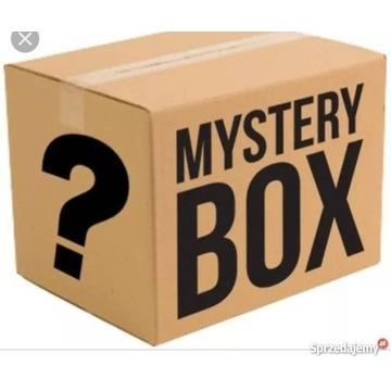 Mystery Box Tajemnicza Paczka