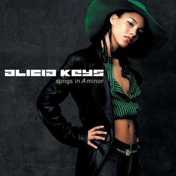 Alicia Keys - Song In A Minor