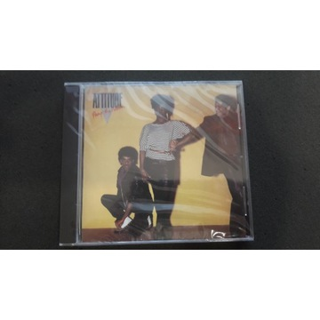 Attitude-Pump The Nation cd