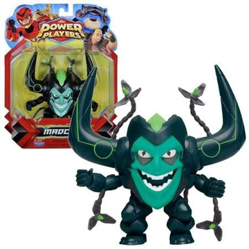 Power Players Madcap Figurka