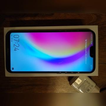 Sprzedam Huawei P20 Lite Czarny