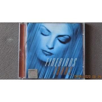Firebirds   Trans...      CD        PolyGram 1998