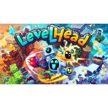 LEVELHEAD Klucz Steam