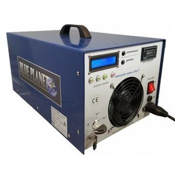 Ozonator, generator ozonu DS 20 R 20g/h