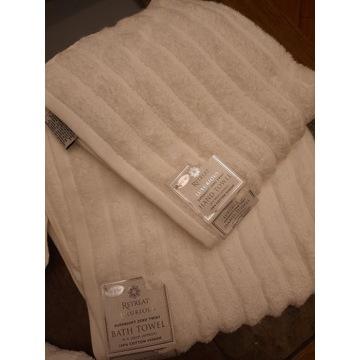 Ręczniki zestaw 6 sztuk