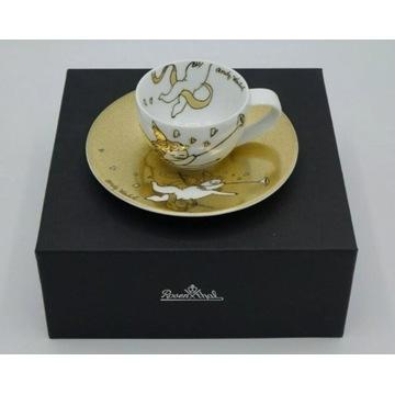 Rosenthal Andy Warhol Golden Angel do espresso