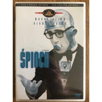 Śpioch - Woody Allen