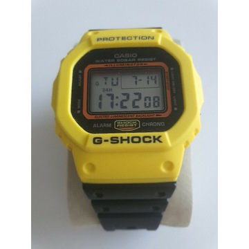 Zegarek Casio G-Shock DW 5600 TB