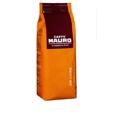 Kawa ziarnista 1 kg Caffe Mauro De Luxe