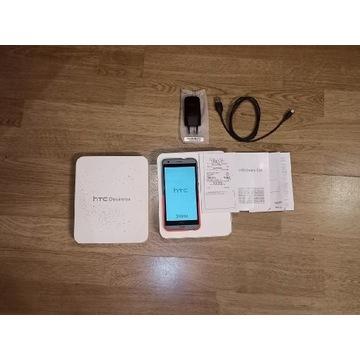 HTC 530 stan bdb , pełen komplet .