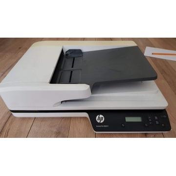Skaner HP ScanJet Pro 3500f1