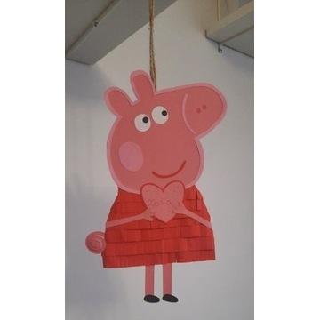 piniata Świnka Peppa - Peppa Pig
