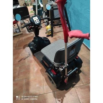 Wózek dla osób starszych