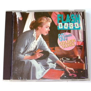 FLASH BACK Golden Oldies składanka CD