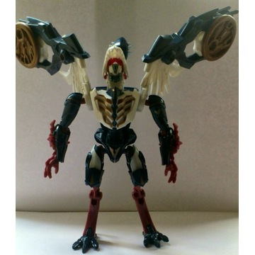 Transformers Beast Hunters Skylynx