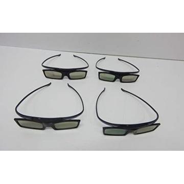 Okulary 3D Samsung SSG-5100GB