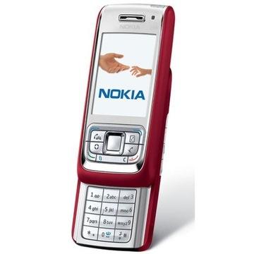 Nokia E65, Gw12, B.ŁADNA, Oryginał, ODPORNA,SENIOR