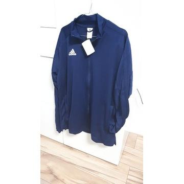 Adidas męska bluza treningowa/ biaganie roz. L