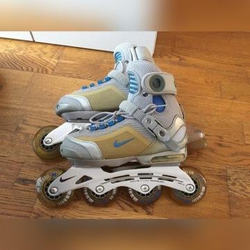 Łyżworolki Nike