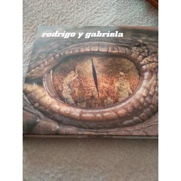 Rodrigo y Gabriela CD+DVD