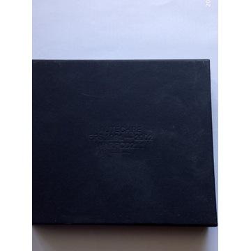 Autechre EPS 1991 – 2002