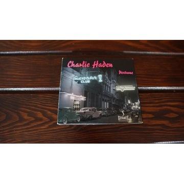 CHARLIE HADEN Nocturne