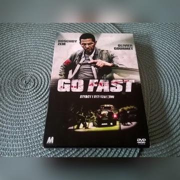 GO FAST (2008) Roschdy Zem