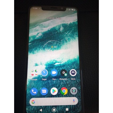 Motorola one 3/32