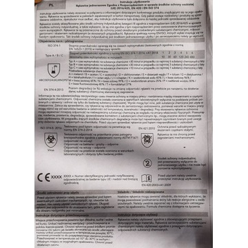 Rękawiczki Medyczne z Certyfikatem jedyne na Alegr