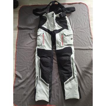 Spodnie MODEKA Panamericana Lady rozm. 36