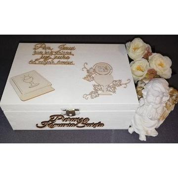 Pudełko na Biblię