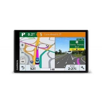 Nawigacja GARMIN DriveSmart 61 LMT-S Europa NOWA!