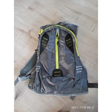 Plecak rowerowy, do biegania HI-TEC 6 L