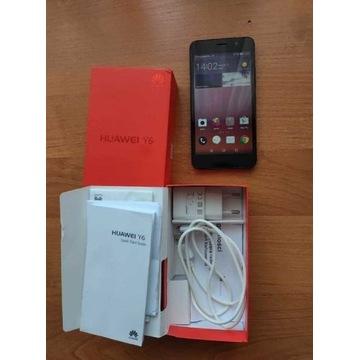 Huawei smartfon Y6