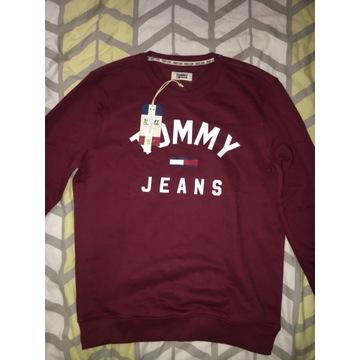 Bluza Tommy Jeans w rozmiarze M