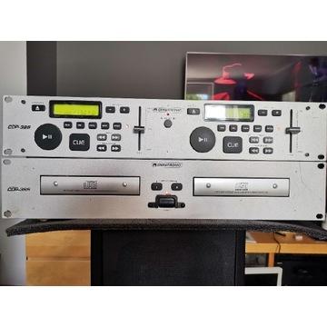 Odtwarzacz CD omnitronic  CDP 385