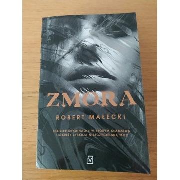 Robert Małecki Zmora