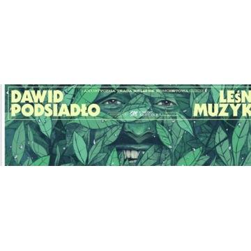 Bilety Dawid Podsiadlo
