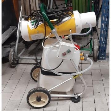 Zamgławiacz MGŁA-E Turbo 2,8 kW