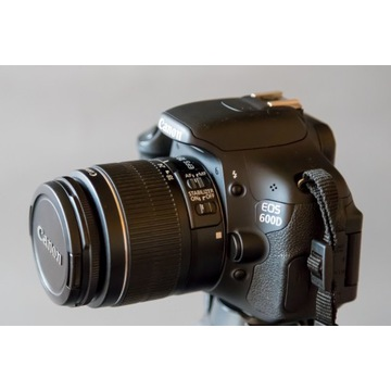 Canon EOS 600D przebieg migawki 9593