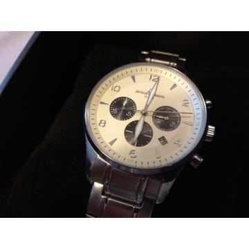Zegarek Jacques Lemans 1-1654.1 OKAZJA!