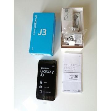 Samsung Galaxy J3 2017, idealny